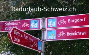 bike wallis mieten